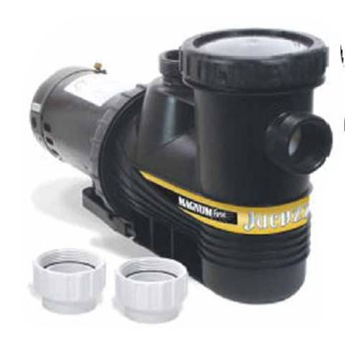 Jacuzzi®|  FULL RATED PUMPS - SINGLE SPEED | 94026105