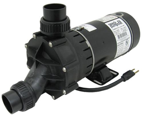 SPECK | COMPLETE PUMP, 2 HP SPL 115V | 2045153431