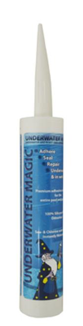 UNDERWATER MAGIC | UNDERWATER MAGIC WHITE, 290 ML TUBE SINGLE TUBE, WHITE | 6530-11