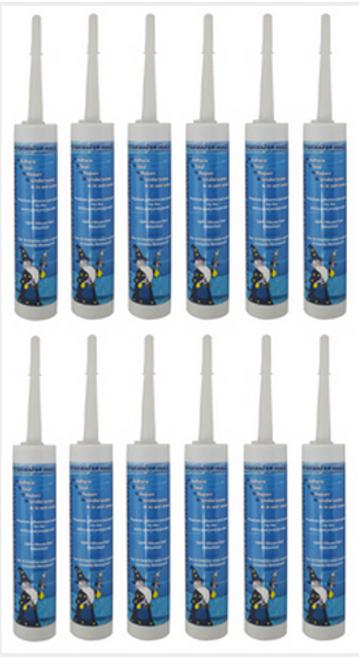 UNDERWATER MAGIC | UNDERWATER MAGIC BLUE  290 ML TUBE CASE OF 12, BLUE | UWM-02