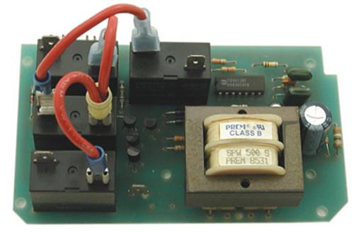 "PREMIER | EARLY VERSION PREMIER BOARD MEASURES 2 7/8"" X 4 7/8"" NO PLUG CONNECTORS | 9170-01E"