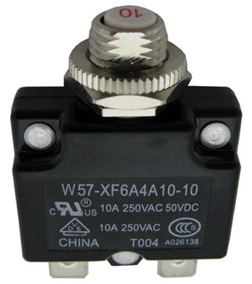 PENTAIR   50VDC/250VAC   W57XF6A4A-10