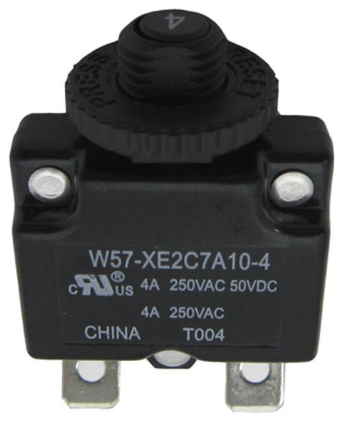 PENTAIR   50VDC/250VAC   W57XE2C7A10-4