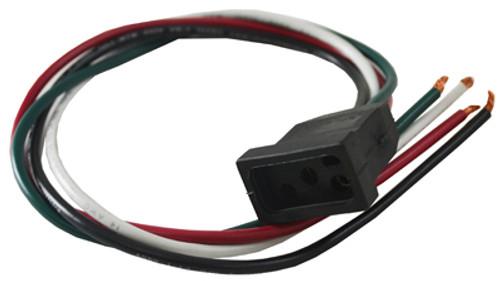 J&J ELECTRONICS | RECEPTACLE, PUMP, MINI | SSRSP 104 P-2