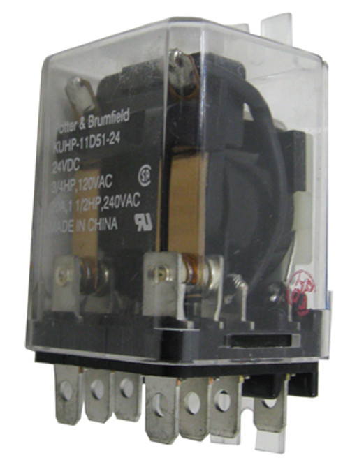 RELAYS   DUST COVER RELAYS   KUHP11D51-24