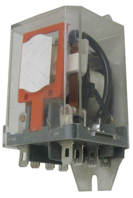 RELAYS   DUST COVER RELAYS   RM203006