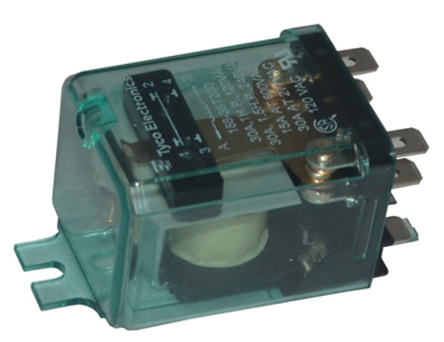 RELAYS   DUST COVER RELAYS   188-36T2L1