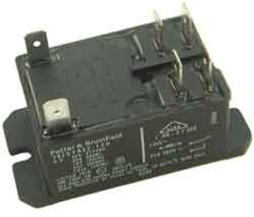 HYDROQUIP   RELAYS   T92S7A22-120