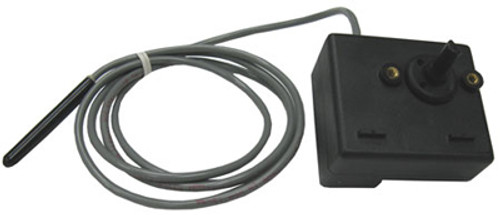 HYDROQUIP | THERMOSTATS | ETS1000-120040LP
