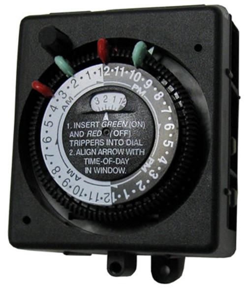 INTERMATIC   24 HR, 120V W/ MANUAL   PB913N83