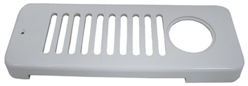 HYDRO AIR   SKIMMER FACE PLATE-WHITE   10-6520