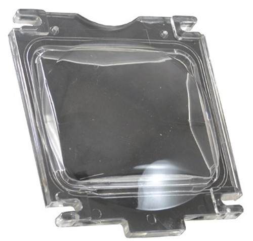 HAYWARD   COVER, STRAINER   AT-1600-DC