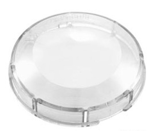 39-2CC / PAL-2000 / Light Lens, Snap On, Clear REPLACEMENT