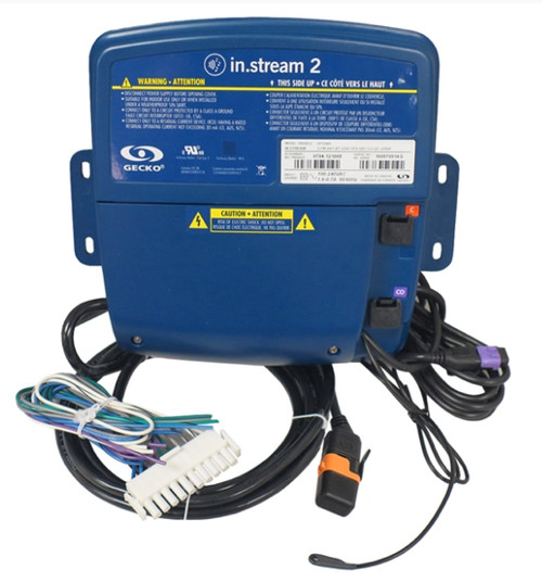 AUDIO: IN.STREAM2 POWER SUPPLY WITH IN.LINK CORD