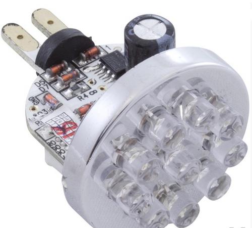 Repl Bulb, Rising Dragon, L10, 10 LED, Main | L10000-000TL