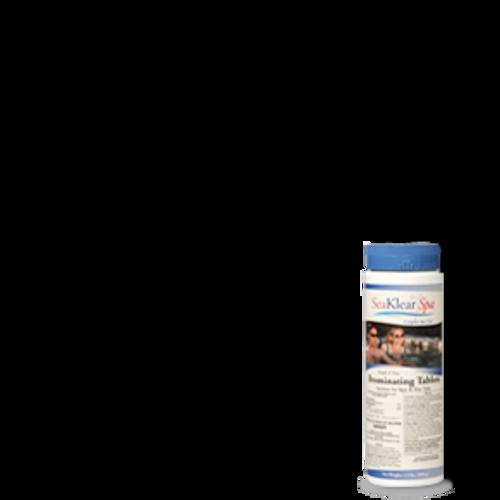 SEAKLEAR | 3.5# BROMINE TABS | SEA-KLEAR SPA | 1140002