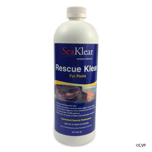 SEAKLEAR | 1 QUART RESCUE KLEAR | 1010300
