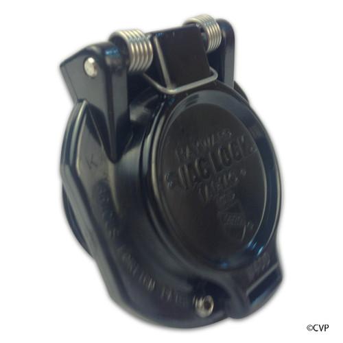 HAYWARD | VAC LOCK KIT BLACK | W400BBKP