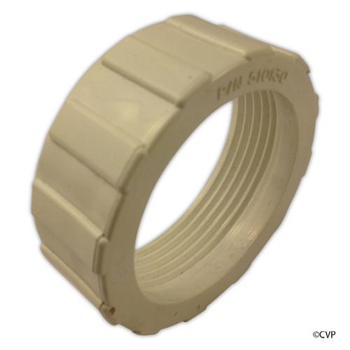 PENTAIR   UNION VALVE NUT SANDPIPER SS   BACKWASH Union Valve Nut Pool Filter   51013000
