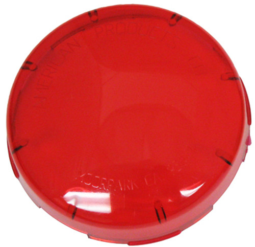 Pentair | AQUALIGHT | SpaBrite | Accessories | Kwik-change color lens, red | 79108900