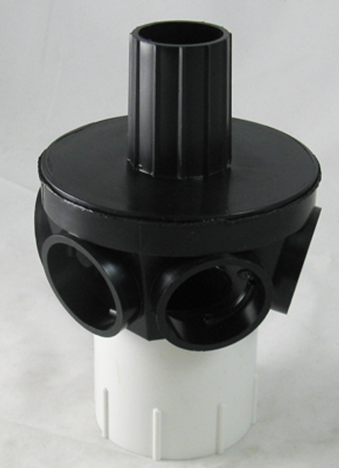 Pentair | Triton II Side Mount with ClearPro Technology | TRITON II Side Mount Filters | Hub lateral, ClearPro - 6 req14 | 155753