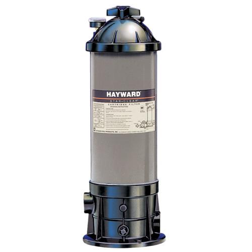 "HAYWARD   FILTER CARTRIDGE 50 SQFT 1.5""FIP STAR-CLEAR   C500"