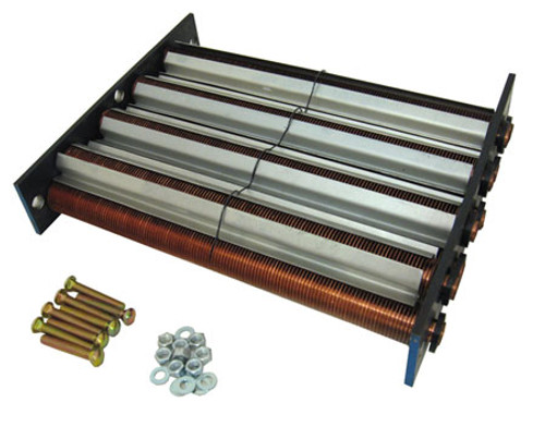 LAARS | HEAT EXCHANGER ASSY 125BTU | 10451801 | Heat Exchanger Tube Assembly | R0018101