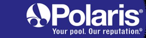 POLARIS 9300   ROLLER BUMPER KIT - SET OF 2   R0518100