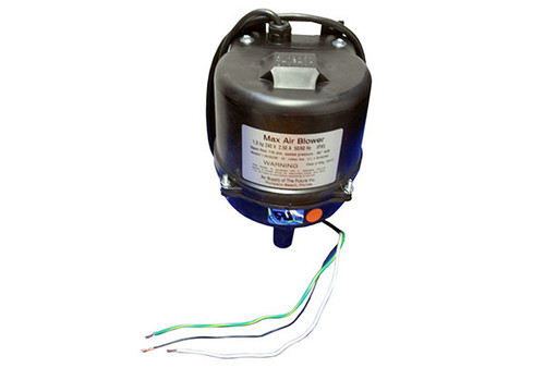 Sundance®  Spas   AIR BLOWER ASSEMBLY   1.0HP, 240V, THERM-PROTECTED   6500-148