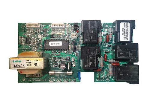 HydroQuip | PCB | DIGITAL ECO-1 120V | 33-0014A-R8-K