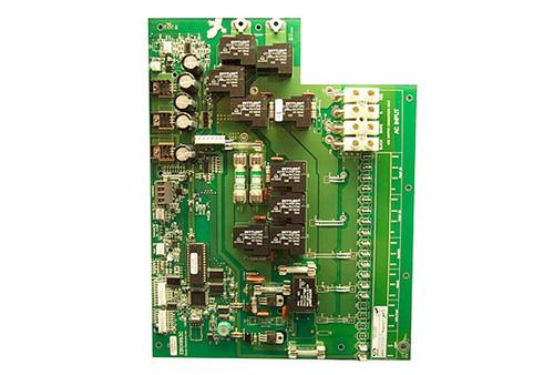 Gecko Alliance | PCB | TSPA-2-P122-P212-B1-O1 | 9920-200153