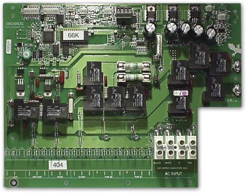 Gecko Alliance | PCB | TSPA-1-P12-P22-01-L-NE-A1-A2 | 9920-200547