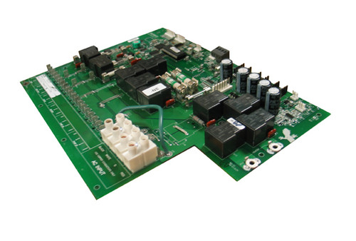 Gecko Alliance | PCB |  TSPA-1-P122-P222-B1-OZ-CP2-L-LW | 9920-200249