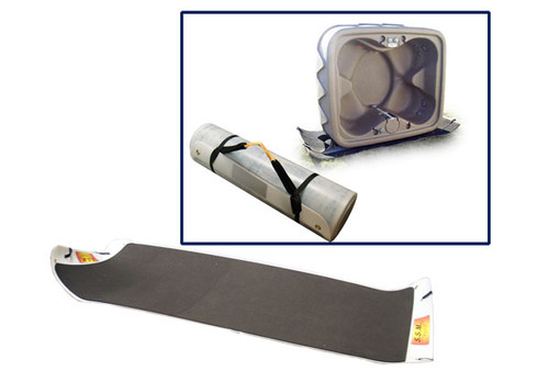 Spa Sled Mover | SPA SLED MOVER | 8-05-1015