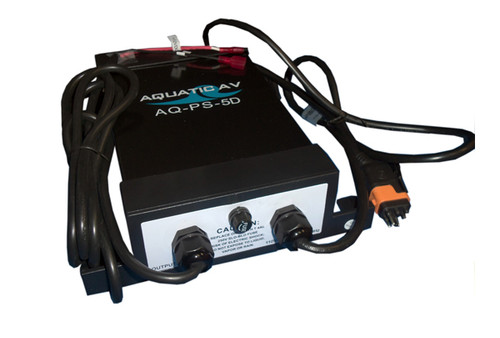AUDIO | POWER SUPPLY 120/240V FOR IN.LINK CORD | AQ-PS5DJ