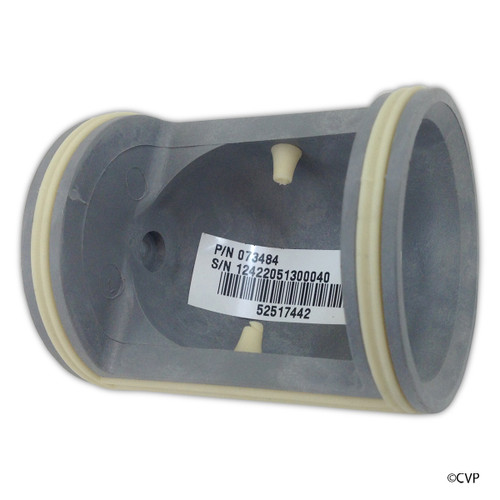 Pentair Pool Products | DIVERTER 2 W/SEAL L/SHFT | 073484