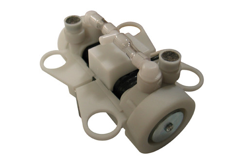 Spa Builders | AIR PUMP ASSEMBLY WITHOUT HOUSING | 6-05-0037