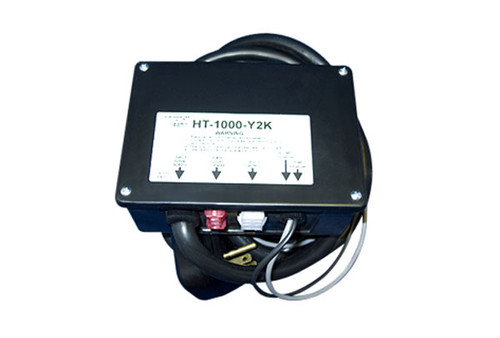 Len Gordon | CONTROL | HT-1000-Y2K WITH GFCI 120V WITHOUT TOPSIDE | 936540-001