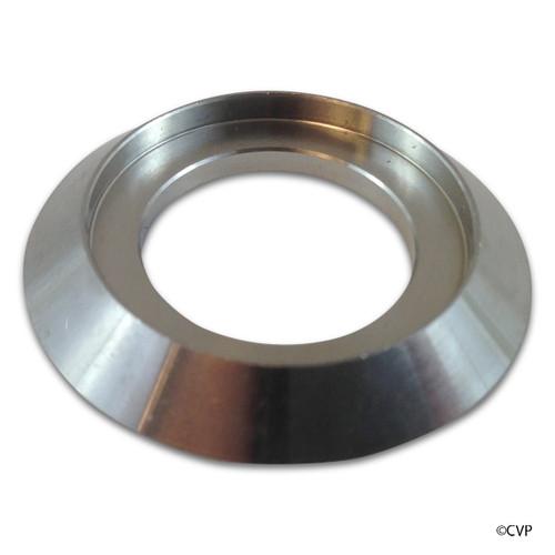 PAL Lighting   Light Face Ring, PAL Mini, Stainless Steel   41-PCL20CS