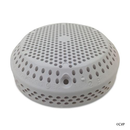 Waterway Plastics   Suction Cover, White   642-3250 V
