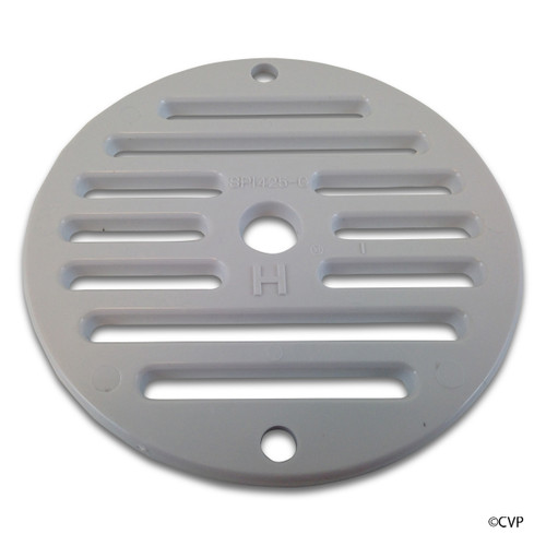 Hayward Pool Products   FACE PLATE GRATE   SPX1425C