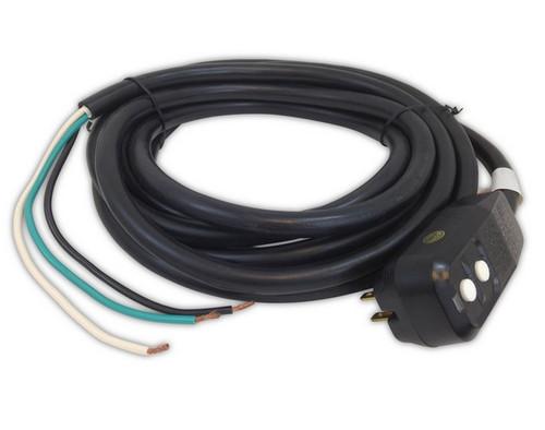 Hydro-Quip | In-Line GFCI 120V/15A, 15` cord | 60-0061B