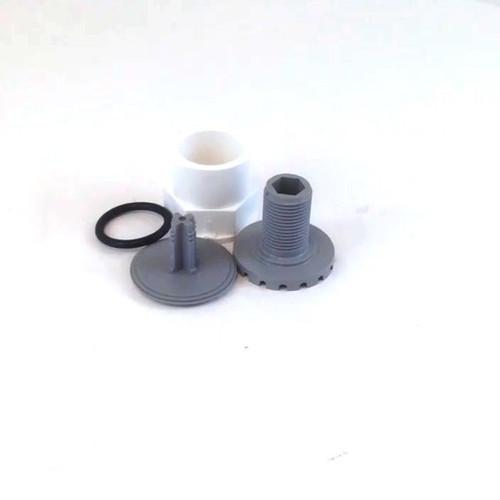Balboa Water Group/ITT | Air Injector Assy, Gray | 11-9200GRY