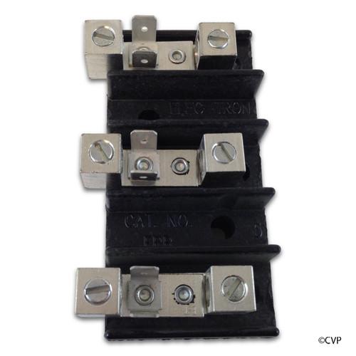 Hydro-Quip | HQ Screw Term T-Block | 34-0024