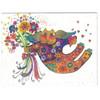 Laurel Burch Collector Cards Happy Birthday BDL49291