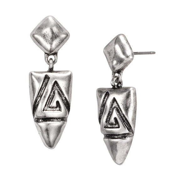 Zuni Laurel Burch Earrings 6085