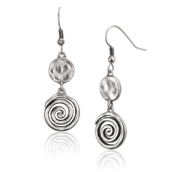 Eternity Laurel Burch Earrings 6087