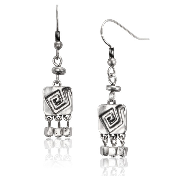 Nile Laurel Burch Earrings 6135