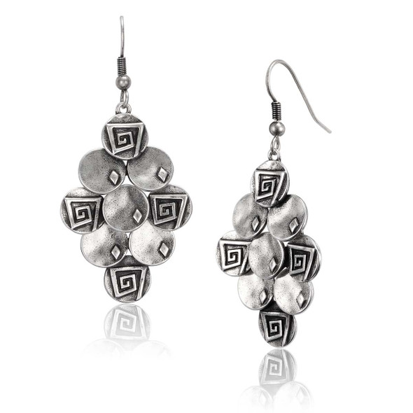 Zingara Laurel Burch Earrings 6145