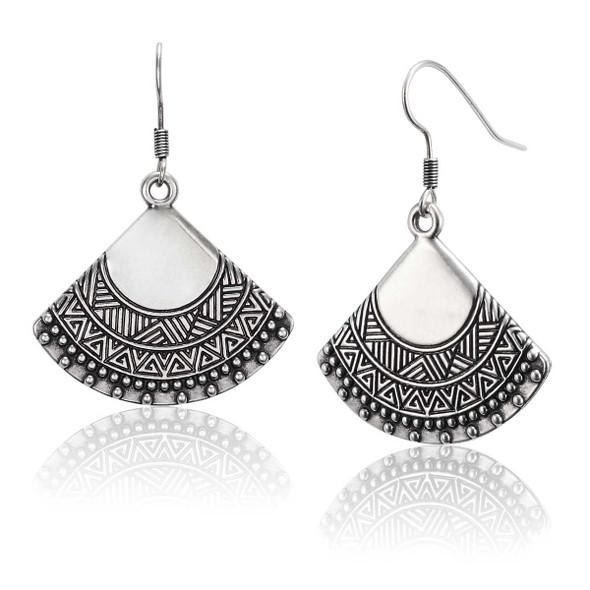 Mali Laurel Burch Earrings 6153